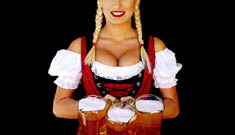 Breast Beer Sweeps Europe  – Americans Shocked and Awed