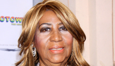 Aretha Franklin shades Beyonce: 'She did a beautiful job with the pre-record'