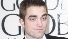 Does Daniel Craig think Rob Pattinson should take over the James Bond role?