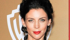 Liberty Ross files from divorce from Rupert Sanders six months after his affair
