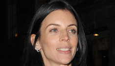 Liberty Ross filed for divorce because she was 'humiliated' & 'just so angry'