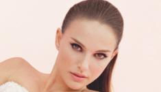 """Natalie Portman's latest Miss Cherie Dior campaign is pretty, boring"" links"