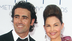 Ashley Judd & her husband, Dario Franchitti, split after 11 years of marriage