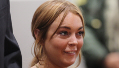 Lindsay Lohan 'is a great beauty with tremendous talent' says her crazy lawyer