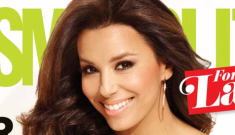 Eva Longoria has been reading the Constitution 'to comprehend the Right'