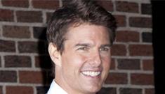 Tom Cruise is buying a $24 million Hawaiian paradise to woo Suri away from Katie