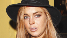 Lindsay Lohan desperate to fire Mark Heller, but no other lawyer will take her