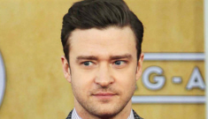 Is Justin Timberlake making Jessica Biel wait to get pregnant b/c it's all about JT?