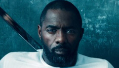 Idris Elba: 'You watch yourself age and it's hard to feel like a sex symbol'