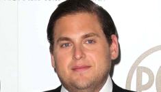 Jonah Hill's posse now includes Leo DiCaprio, Mel Gibson & Bradley Cooper?