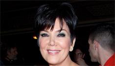 Kris Jenner on rumors of her divorce: 'not in a million bazillion years'