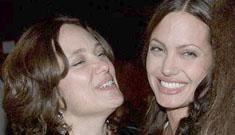 Angelina Jolie's mom passed away