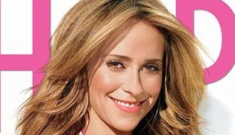 Jennifer Love Hewitt covers Shape Mag: are we to believe this is her actual body?