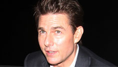 Tom Cruise's lawsuit for L&S's 'abandoned by daddy' story is headed to trial