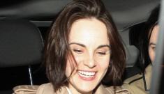 Lady Mary Crawley is getting a new boyfriend in season 4 of 'Downton Abbey'