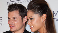 Nick Lachey accused of hitting on another woman, getting digits: are you surprised?