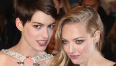 Manolo Blahnik slams 'anonymous girls' like Anne Hathaway & Amanda Seyfried
