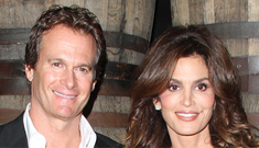Is Cindy Crawford's marriage over & was she dirty dancing w/Brody Jenner?