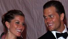 """Gisele Bundchen and Tom Brady are engaged"" Links"