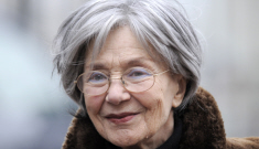 Belatedly getting to know Emmanuelle Riva: will she win the Best Actress Oscar?