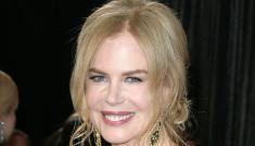 Nicole Kidman v. Naomi Watts: who had the best metallic gown at the Oscars?