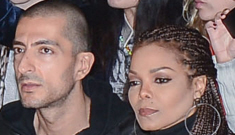 Janet Jackson has been secretly married to Wissam Al-Mana for months