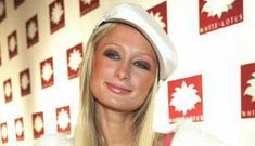 """Paris Hilton on the night of her """"friend's"""" so-called miscarriage"""