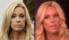 Kate Gosselin looks totally different, experts say she had a nose job, face lift