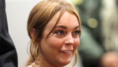 Lindsay Lohan offered ridiculously generous plea deal with no jail time
