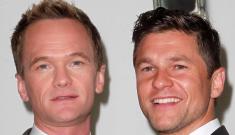 Did Neil Patrick Harris call off his wedding to his partner David Burtka?