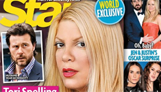 Are Tori Spelling & Dean McDermott headed for a $300M divorce? Tori says no