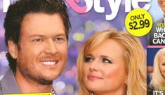 Miranda Lambert, worried about Blake Shelton 'cheating' over Twitter?