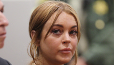Lindsay Lohan refuses to accept generous plea deal, insists she's innocent