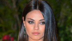 Mila Kunis versus Rachel Weisz: who looked hotter at the UK 'Oz' premiere?