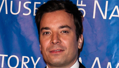 Is NBC planning on replacing Jay Leno with Jimmy Fallon after this season?