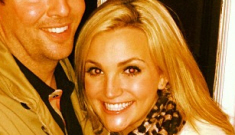 Jamie Lynn Spears, 21, is engaged again, this time to Jamie Watson, 30