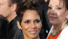 Halle Berry on Oscars: 'It takes [a lot] to offend me after all the things said about me'