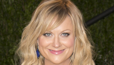Amy Poehler & Tina Fey respond to Taylor Swift's 'place in hell' VF comments