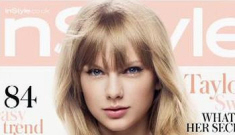Taylor Swift: 'I never want to end up kind of a self-centered, vain human being'