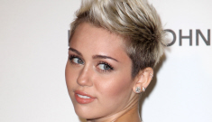 Miley Cyrus & Liam Hemsworth allegedly 'done', but they still love each other