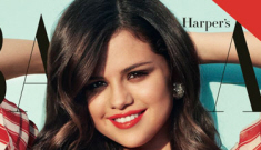 Selena Gomez on her youthful baby-face: 'I hate it now, but I'll love it later'
