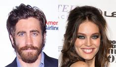 Jake Gyllenhaal has been quietly dating SI: Swimsuit model Emily DiDonato