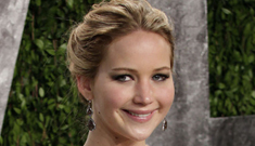 Star: Jennifer Lawrence has everyone worried since she smoked pot in Hawaii