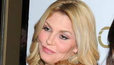 Brandi Glanville happy Gerard Butler admitted they fooled around: 'He is lovely'