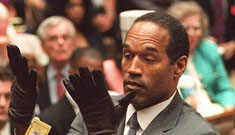 Who was O.J.'s accomplice? (update)