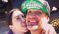 Jesse James will marry his fourth wife later this month: great idea?