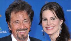 Al Pacino, 72, has been with his 33 yo girlfriend for about 3 years: did you know this?