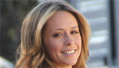 Jennifer Love Hewitt, 34, wants to freeze her eggs until she finds the right guy