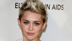 Miley Cyrus got a new heart tattoo, says she removed her ring 'to get fixed'