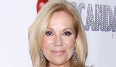 Kathie Lee Gifford loves having pubic hair: Landing strips are 'just wrong'